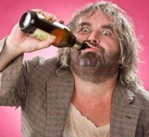 Ci sono divertimenti più sani che ubriacarsi